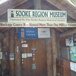 Foto de The Sooke Region Museum