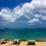 A great stay at beautiful Mango Bay.