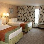 Seaside Inn & Suites Clearwater Beach Foto