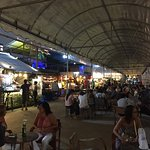 Chiang Rai Night Bazaar Foto