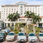 Photo of Vietnam Trade Union Hotel