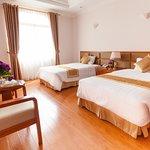 Vietnam Trade Union Hotel