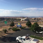 Days Inn & Suites Page Lake Powell Foto