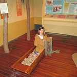 Historic Village - Childrens Museum: Great place for the kids to play and learn