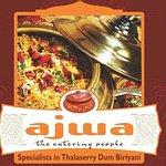 Ajwa Authentic Thalassery Dum Biriyani