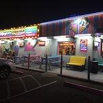 Best ice cream on the Grand Strand.