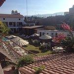 Hotel Oro Viejo Foto