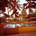Foto de Taj Exotica Goa