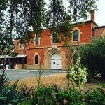 Foto de Adelaide Gaol