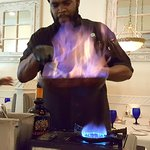 BANANAS FOSTER DONE TO PERFECTION!!!