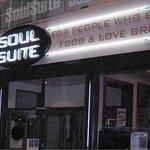 Bild från The Soul Suite