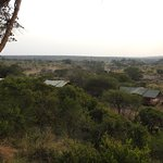 Serengeti Migration Camp Foto