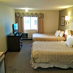 Foto di Canadas Best Value Inn & Suites