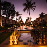 The Windflower Resort & Spa, Mysore Foto