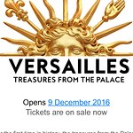 Versailles in Canberra