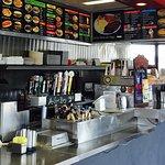 Foto de Angelo's Burgers