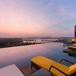 Hotel Jen Puteri Harbour, Johor