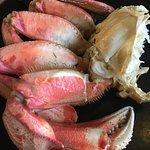 Photo de Pirate's Cove Restaurant