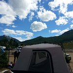Mary's Lake Campground Foto
