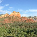 Photo of Sedona Rouge Hotel and Spa