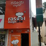 RASOOI MAGIC, Kalidasa Road, Mysuru