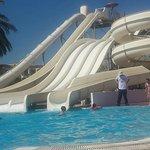 Blue Bay Beach Hotel Foto