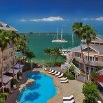 Photo de Hyatt Key West Resort and Spa
