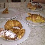 colazione casereccia