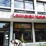 Leonardo Hotel Berlin City West Foto
