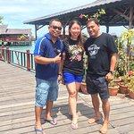 Photo de Sipadan Water Village Resort Mabul Island