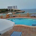 Hotel Valparaiso Foto