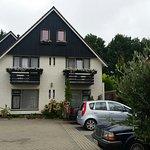 Foto di Hotel de Rozenstruik