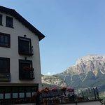 Photo de Hotel Bellavista Ordesa