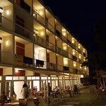 Photo de Isla de Cabrera Hotel