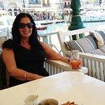 Isalos Cafe Foto