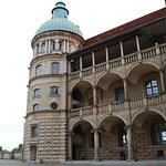 Schloss Güstrow Foto