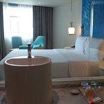 Foto de Citrus Parc Pattaya Hotel by Compass Hospitality