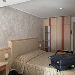 Très agréable séjour à l'hôtel hedera