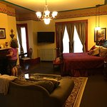 Foto de Spencer House Bed and Breakfast