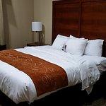 Foto de Comfort Suites Yukon