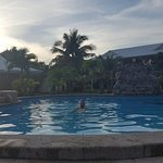 Bohol Sunside Resort Foto