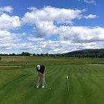 Holtsmark Golf Club