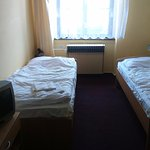 Photo de Grand Hotel Cerny Orel