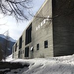 7132 Therme, Vals Foto
