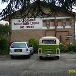 Photo de Katoomba Mountain Lodge