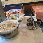 Restaurant Hathi Foto