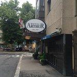 Photo of Arthur Hotel