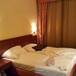 Foto de Luxury Family Hotel Bila Labut