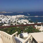 Photo of La Veranda of Mykonos