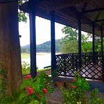 KTDC Lake Palace Thekkady Picture